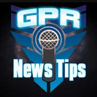GPR News Tips